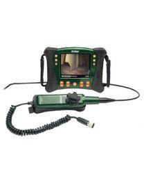 Extech High Definition Wireless Articulating VideoScope