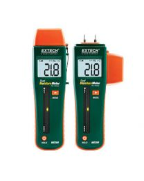 Extech Pin/Pinless Combination Moisture Meter