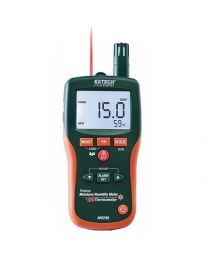 Extech MO290 Psychrometer with IR Thermometer