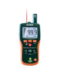 Extech MO300 Moisture Hygro-Thermometer
