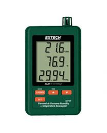 Extech Barometric Pressure/Humidity/Temperature Datalogger