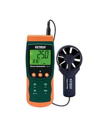 Extech SDL310 Vane Thermo-Anemometer/Datalogger