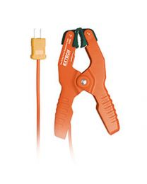 Extech TP200 Type K Clamp Temperature Probe