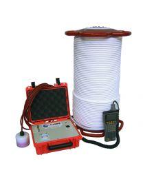 Fiomarine Fiobuoy Acoustic Command Underwater Retrieval System