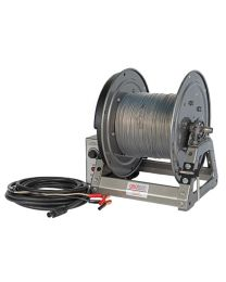 Geotech Electric Rewind Bailer Cable Reel