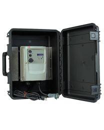 Geotech Redi-Flo2 VFD Pump Controller