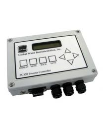 Global Water PC320 Process Controller