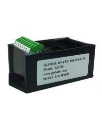 Global Water RG700 Pulse to 4-20mA Converter Module