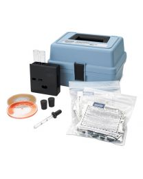 Hach Nitrate/Nitrite Color Disc Test Kit