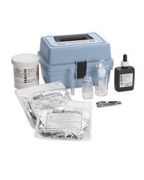 Hach Dissolved Oxygen Drop Count Titrator Kit