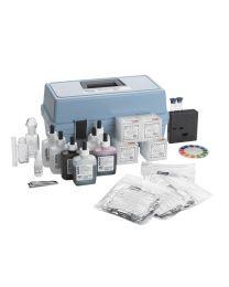 Hach AL-36B Water Quality Test Kit