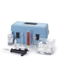 Hach Chloride Digital Titrator Kit