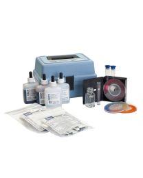Hach Chlorine, Hardness, Iron, & pH Test Kit