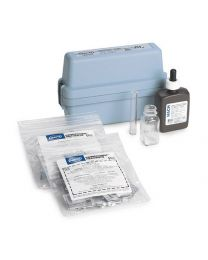 Hach Total Chlorine Drop Count Titrator Kit