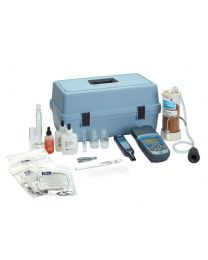 Hach CEL Water Conditioning Laboratory Kit