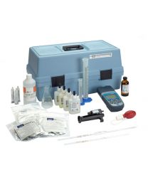 Hach CEL Environmental Water Quality Laboratory Kit