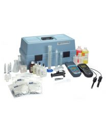Hach CEL Advanced Drinking Water Laboratory Kit