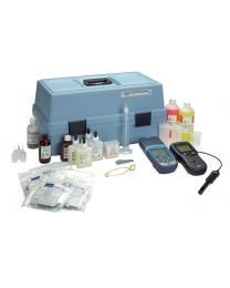 Hach CEL Advanced Wastewater Laboratory Kit