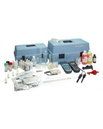 Hach CEL Professional Water Treatment Laboratory Kit