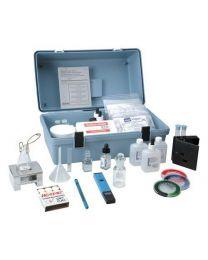 Hach Stream Survey Test Kit