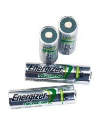 Hach AA NiMH Batteries