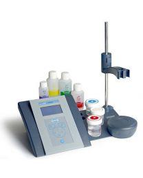 Hach sensION+ MM340 Multi-Parameter Benchtop Meter