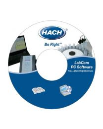 Hach LabCom Software For sensION+ GLP