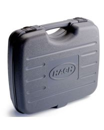 Hach sensION156 Hard-Sided Carrying Case
