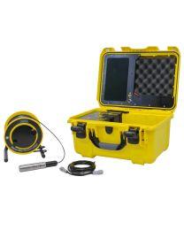 Heron dipper-See ADVENTURER Borehole Inspection Camera