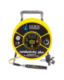 Heron conductivity plus Water Level Meters