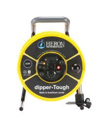 Heron dipper-Tough Water Level Meters