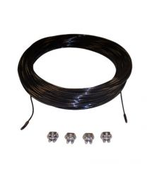 In-Situ Stainless Steel Suspension Wire