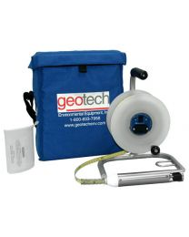 Geotech Oil/Water Interface Probes With Float