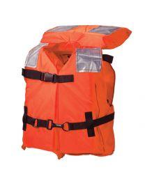 Kent Type I Vest Style Life Jacket