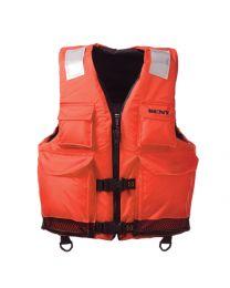 Kent Elite Dual-sized Commercial Vest