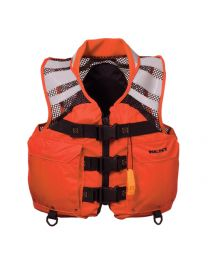 Kent Mesh Search and Rescue Commercial Vest