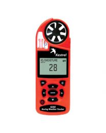 Kestrel 4250 Racing Weather Trackers