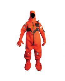 Mustang Neoprene Cold Water Immersion Suits