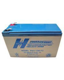 NexSens A01 8.5 A-Hr Battery