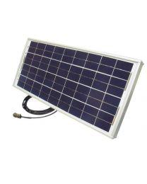 NexSens A23 30-Watt Solar Panel Kit