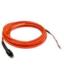 NexSens MCIL Male Cable Assemblies