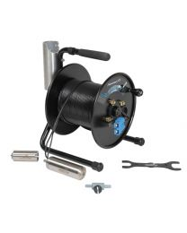 Proactive Stainless Steel Hurricane XL Pump