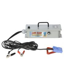 Proactive Low Flow with Power Booster 2.5 XL LCD Controller