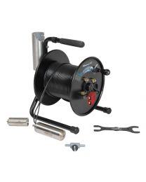 Proactive Stainless Steel Monsoon XL Pump