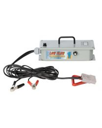 Proactive Low Flow with Power Booster 3 XL LCD Controller