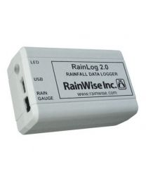 RainWise RainLog 2.0 Rainfall Data Logger