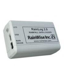 RainWise RainLog 2.0 Rainfall Data Logger