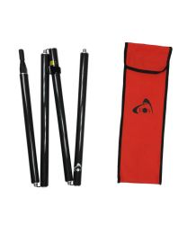 Eos Arrow 4-Piece Carbon Fiber Rangepole