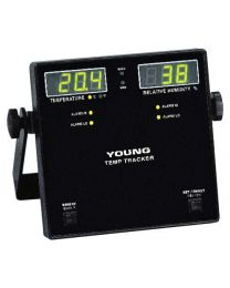 YOUNG Temp Trackers