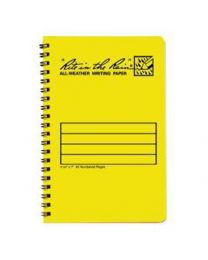 Rite In The Rain Spiral Notebooks